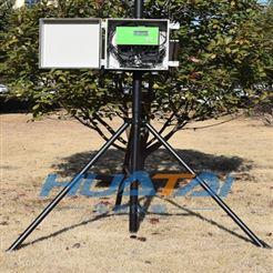HT-QX茄子视频网氣象環境監測站