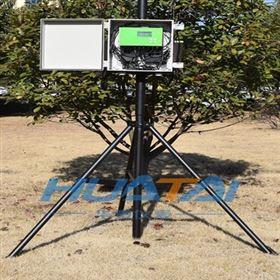 HT-QX茄子视频破解无线ioses版氣象環境監測站