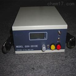 GXH-3011A1型便携式co检测仪大气co分析仪