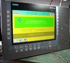 西门子触摸屏TP1200触摸不灵维修