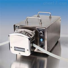 兰格YT600-1J 工业型蠕动泵