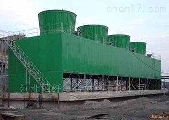 喷雾式冷却塔生产厂家