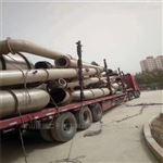 厂家回收二手三效2吨蒸发器