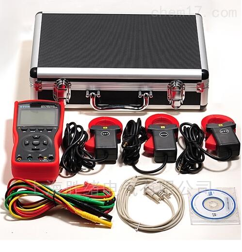 MG6002W智能型三相钳形相位伏安表(WiFi)