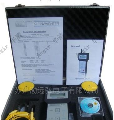 德国进口科纳沃茨特TOM600表面电阻测试仪