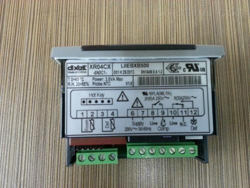 意大利ABLY電子式溫度控製器