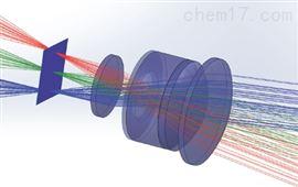 zemax光機設計軟件LensMechanix
