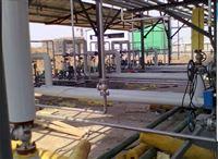 159*60管道保温价格,白铁高温管道施工