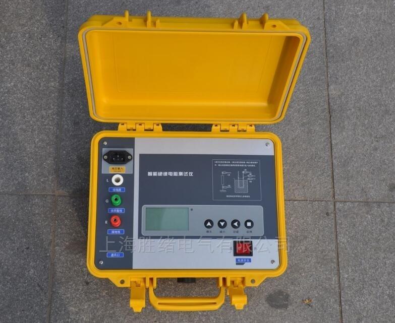 DY2672G数字高压绝缘电阻测试仪