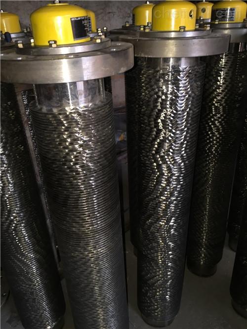 SRY6-3护套电加热器_加热芯厂家供货