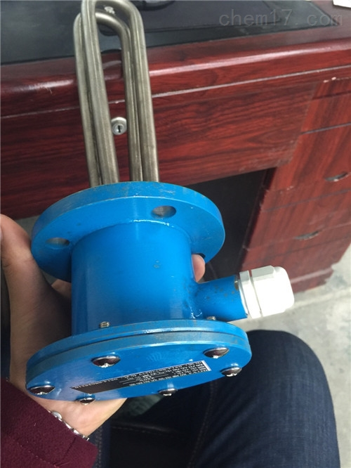 SRY4-220/5管状电加热器