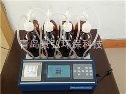 JH-880型无贡压差法水质快速测定仪BOD检测仪