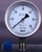 3全不锈钢压力表
