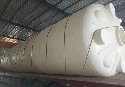 贵州25吨塑料水箱说明