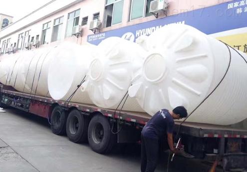 2吨塑料储罐质量