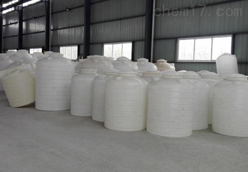 3吨塑料储罐提供