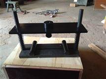 混凝土抗折装置天然石材抗折夹具厂家