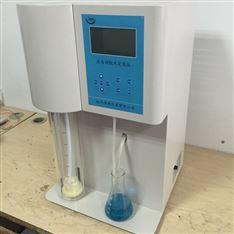 杭州绿博KDN-1000全自动凯式定氮仪