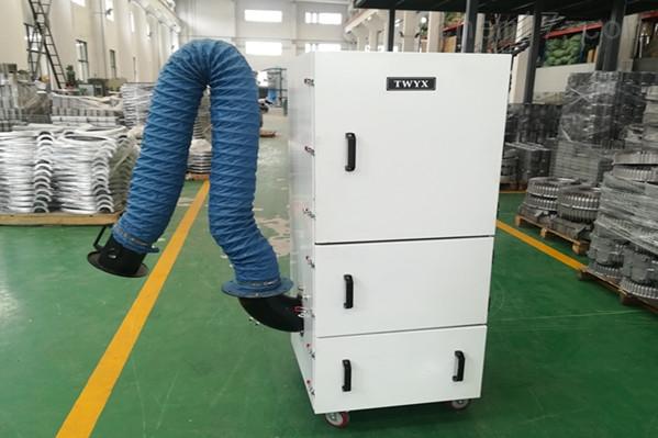 磨床柜式集尘机