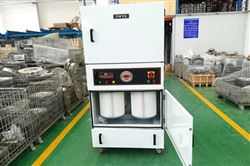 重工工业集尘机