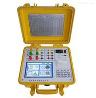 (单色屏)变压器容量空负载测试仪
