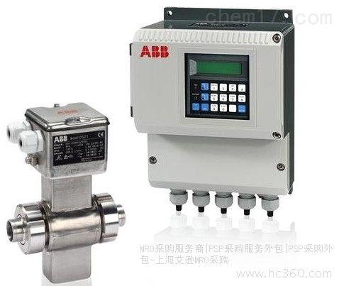 ABB流量计TUF-2000现货销售