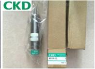 日本喜开理CKD缓冲器现货SCK-00-0.3