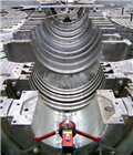 隔板同心度測量系統E960