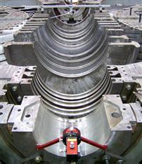 隔板同心度测量系统E960