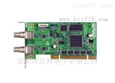 DTA-105-SP数字电视调制卡