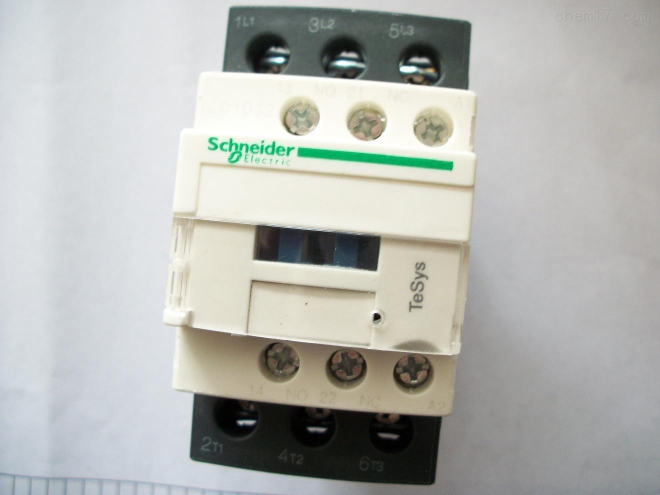施耐德交流接触器_lc1d65008c7n 施耐德交流接触器