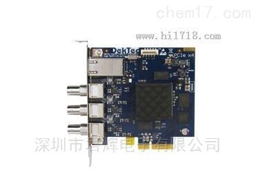 DTA-2160电视信号码流卡