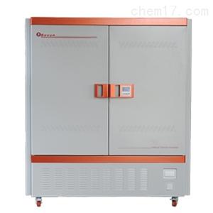 不锈钢培养箱 BSC-800液晶程控恒温恒湿箱