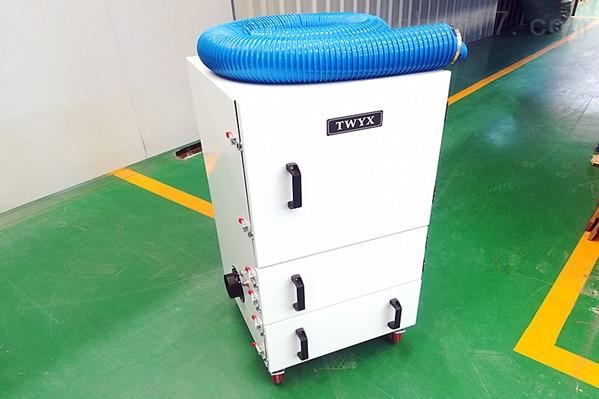 砂轮机配套集尘器