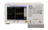 KEYSIGHTE4991B阻抗分析仪使用探针台