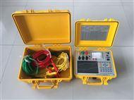 变压器容量空载负载检测 仪