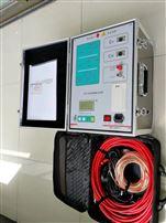 四级承装修试资质/高压介质损耗测试仪