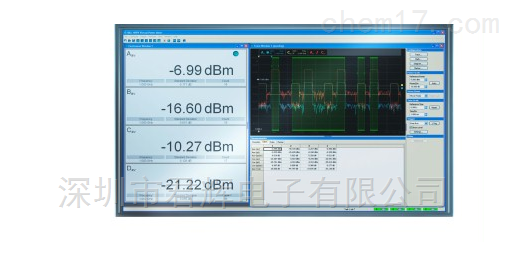 NRPV虚拟功率计
