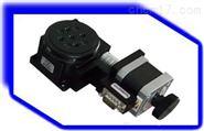 精密型电动旋转台(蜗轮蜗杆驱动)