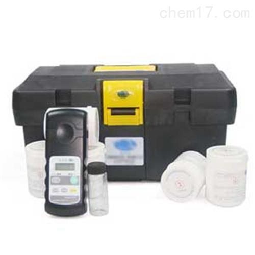 二氧化氯及亚氯酸盐双参数测定仪