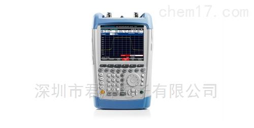 FSH手持式频谱分析仪