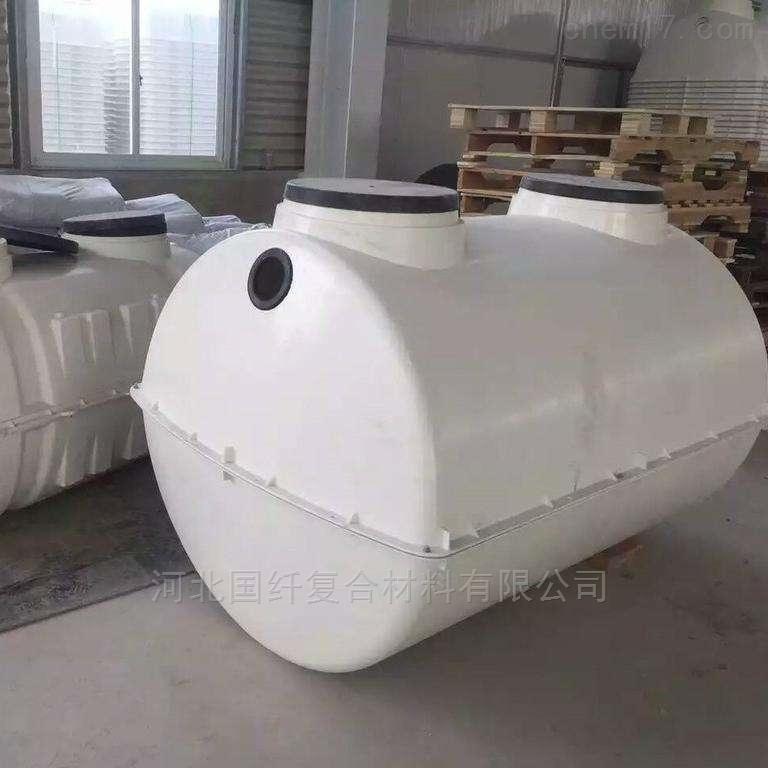 北京模壓化糞池批發價格