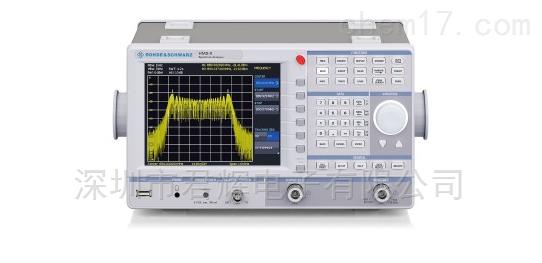 HMS-X频谱分析仪