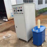 10KVA/100KV 充气式交流试验变压器