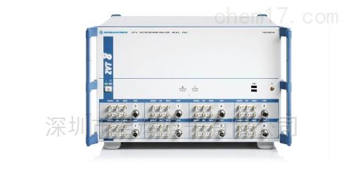 ZVT矢量网络分析仪