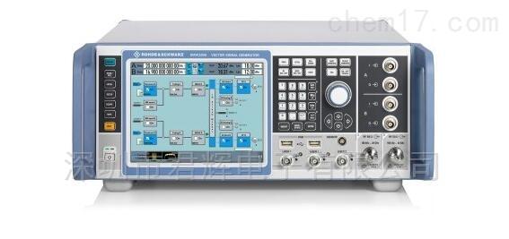 SMW200A矢量信号发生器