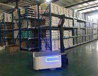 智能搬运机器人|视觉导航AGV