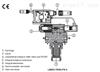 ATOS比例插装阀LIMZO-AERS超大流量
