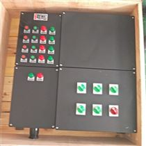 BXM8030-4K防爆防腐照明配电箱四路带总开关