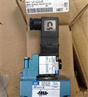美国MAC电磁阀811C-PM501BA-125现货特价